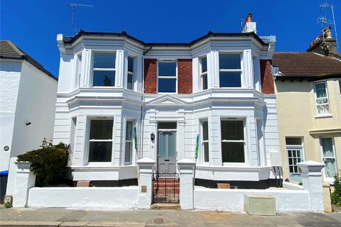 2 bedroom end of terrace house for sale - Cobden Road, Worthing, BN11