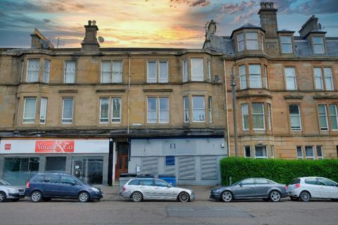 3 bedroom flat for sale - Maxwell Road , Flat 2/1, Pollokshields , Glasgow , G41 1PJ