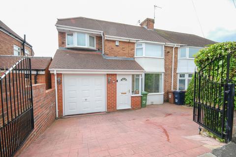 3 bedroom semi-detached house for sale - Joan Avenue, Grangetown