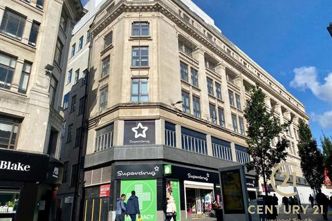1 bedroom apartment for sale - Parker Street Residence, Liverpool City Centre, L1