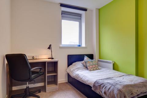 Studio to rent - Central House - Studio Single Bed, Jamaica Street, Glasgow G1