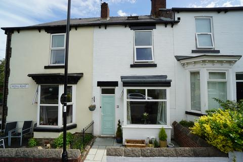 4 bedroom terraced house for sale - Mona Road, Crookes, Sheffield, S10 1NF