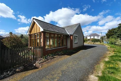2 bedroom detached bungalow for sale - Lanark Lodge, Bridgend, Duns, Berwickshire, Scottish Borders