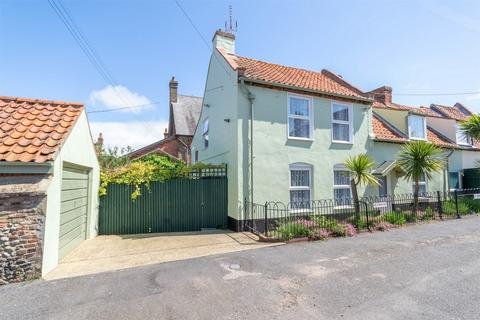 4 bedroom semi-detached house for sale - Wells-next-the-Sea