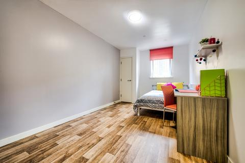 Studio to rent - Central House - Accessible Deluxe Plus, Jamaica Street, Glasgow G1