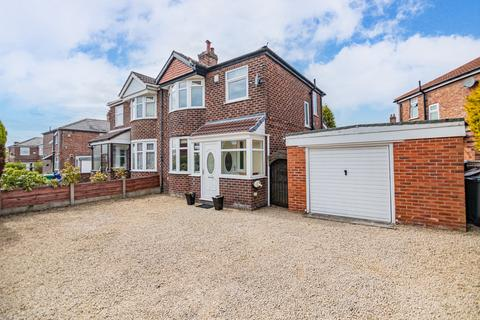3 bedroom semi-detached house to rent - Ringwood Avenue, Manchester, M12