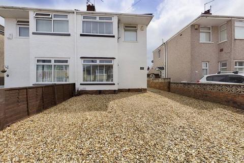 3 bedroom semi-detached house for sale - Fairfax Road, Birchgrove, Cardiff. CF14 4SG