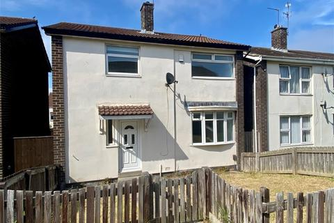 3 bedroom detached house to rent - Kirkdale Square, Downhill, SUNDERLAND, Tyne and Wear