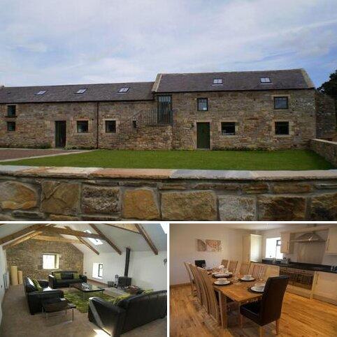 5 bedroom barn conversion for sale - Holystone, Morpeth, Northumberland