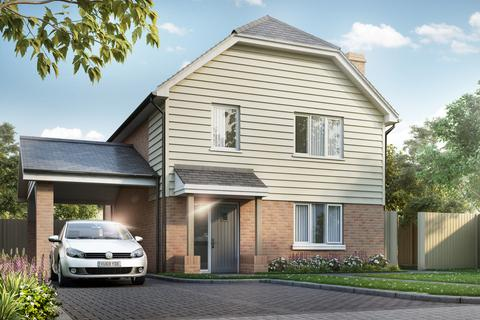 4 bedroom detached house for sale - Angmering - new homes