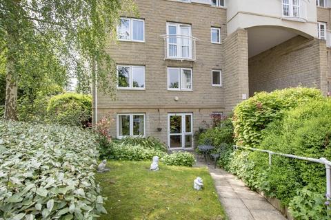 1 bedroom ground floor flat for sale - 2 Fitzwilliam Court, Bartin Close, Ecclesall, S11 9GE