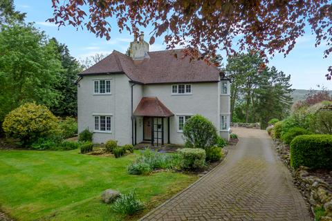 5 bedroom detached house for sale - Pinehurst, Thornton Rust, DL8 3AW