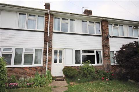 3 bedroom semi-detached house for sale - Daniel Close, Lancing