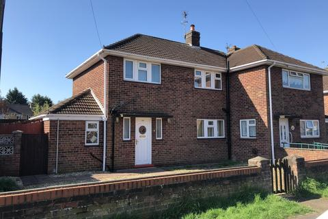 2 bedroom semi-detached house to rent - Harrowby Lane, Grantham