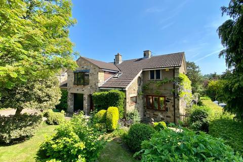 4 bedroom detached house for sale - Congreve Way, Bardsey