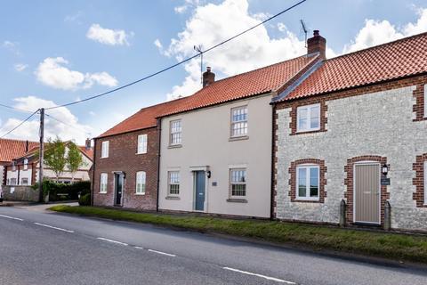 3 bedroom terraced house for sale - Thornham