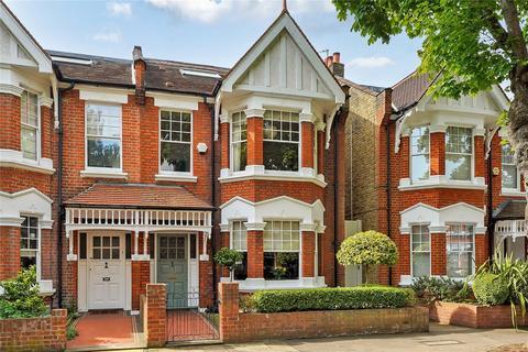 4 bedroom semi-detached house for sale - Wavendon Avenue, Chiswick, London, W4