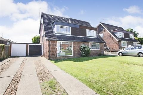 4 bedroom semi-detached house for sale - The Martins, Crawley Down, West Sussex