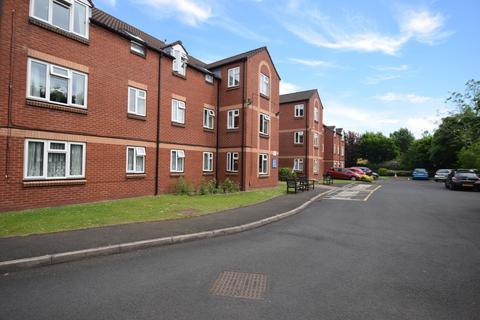 2 bedroom ground floor flat for sale - Oak Tree Court, Pembroke Way, Hall Green