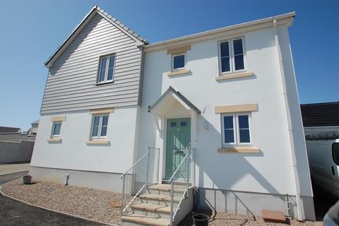 3 bedroom semi-detached house to rent - Tregarrick View, Helston