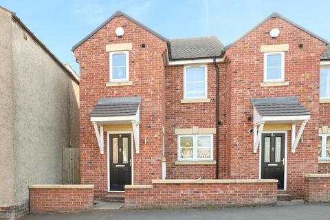 3 bedroom townhouse for sale - Barker Lane, Brampton, Chesterfield