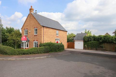 4 bedroom detached house for sale - The Hedgerow, Birch Close, Killamarsh