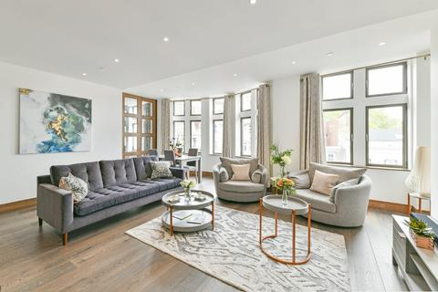 2 bedroom apartment for sale - Hanway Street, Hanway Gardens, Fitzrovia, London, W1T