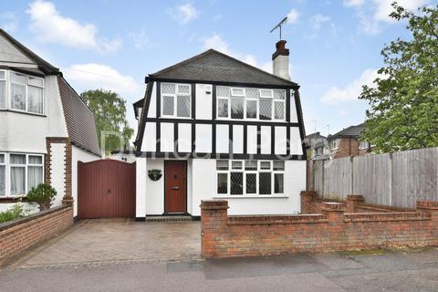3 bedroom detached house for sale - Brooklands Gardens
