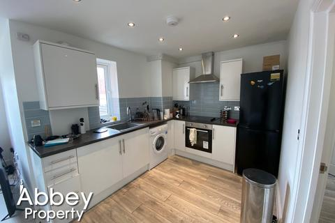 1 bedroom apartment to rent - The Compass - Farley Hill - LU1 5EE