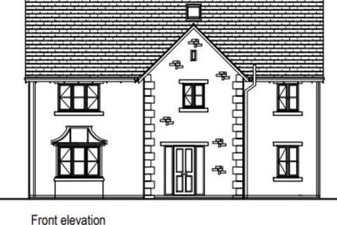 Land for sale - Building Plot For Sale, Plot 6 Abbey Meadows, Dalton in Furness, Cumbria. LA15 8TH