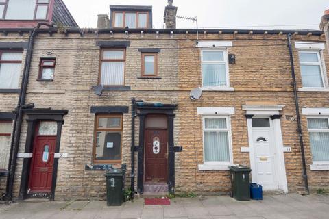 3 bedroom terraced house for sale - Greenhill Street, Bradford, West Yorkshire, BD3 8BG