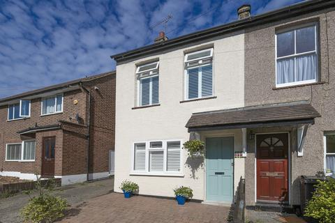 2 bedroom end of terrace house for sale - West Grove, Woodford Green