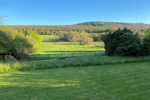 Land for sale - Garden Cottage