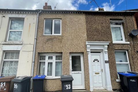 2 bedroom terraced house for sale - Boughton Green Road, Kingsthorpe