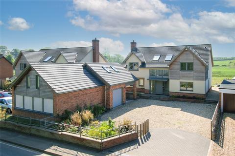 4 bedroom detached house for sale - Welford, Northampton, Northamptonshire