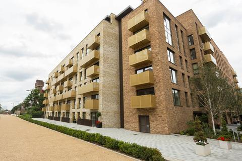 2 bedroom apartment for sale - Nyland Court, Greenland Place, Surrey Quays