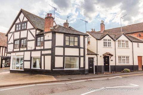 3 bedroom apartment to rent - Priory Road, Warwick