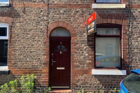 2 bedroom terraced house to rent - Field Road, Sale, M33 5PQ
