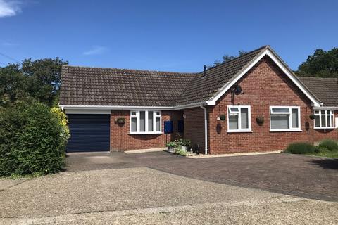 2 bedroom detached bungalow for sale - Saxon Road, Blackfield