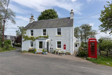 3 bedroom detached house for sale - The Postehouse and Postehouse Bothy, Midlem, Selkirk