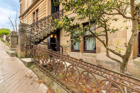 3 bedroom apartment for sale - Garden Main Door, Gardner Street, Partick, Glasgow