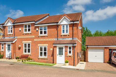 3 bedroom semi-detached house for sale - Roebuck Ridge, Jump, Barnsley