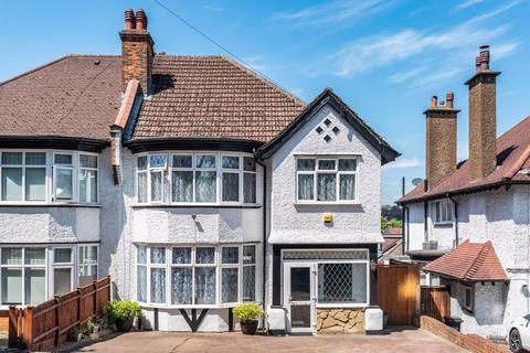 4 bedroom semi-detached house for sale - Higher Drive, Purley