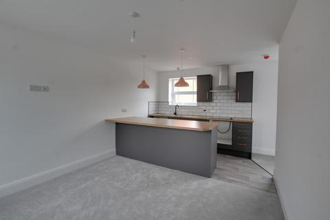 2 bedroom apartment to rent - Tamworth Road, Long Eaton
