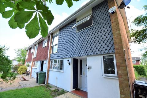 3 bedroom end of terrace house for sale - Godlings Way, Braintree
