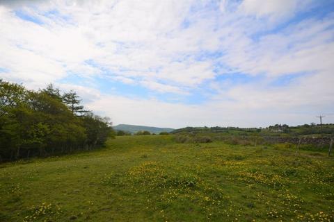 Land for sale - Land at Gellifowy Fach, Ynysmeudw, Pontardawe, SA8 4TR