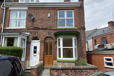 1 bedroom terraced house for sale - 10 Witney Street Highfield Sheffield S8 0ZY