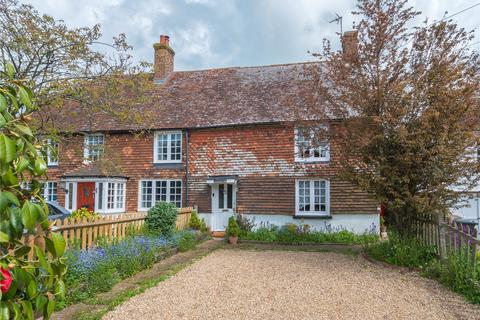 3 bedroom semi-detached house for sale - Elm Cottages, Windmill Hill