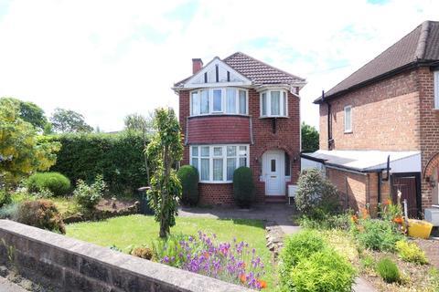 3 bedroom detached house for sale - Rocky Lane, Great Barr, Birmingham
