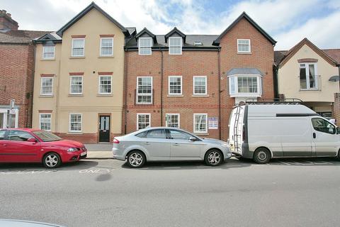 1 bedroom apartment to rent - 33F West St Helen Street, Abingdon